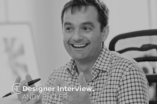 Designer Interview With Andy Fuller