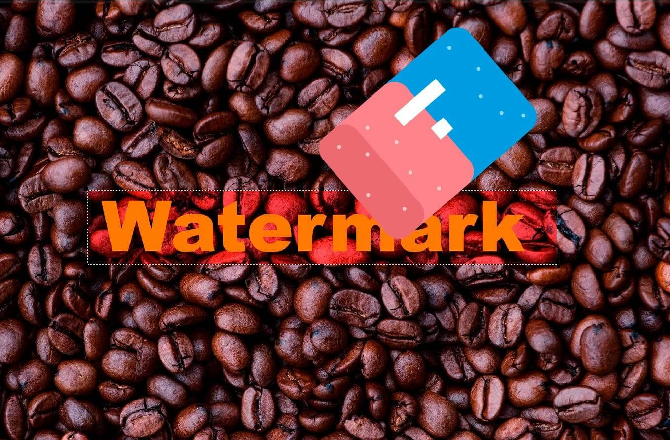 Applies of Watermark Remover Software