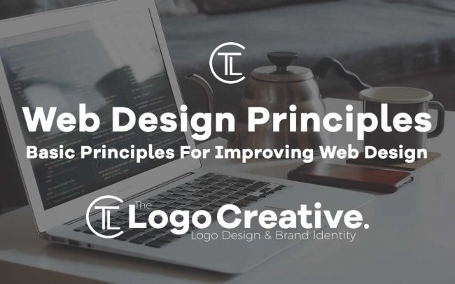 Basic Principles For Improving Web Design