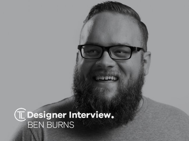 Ben Burns Designer Interview