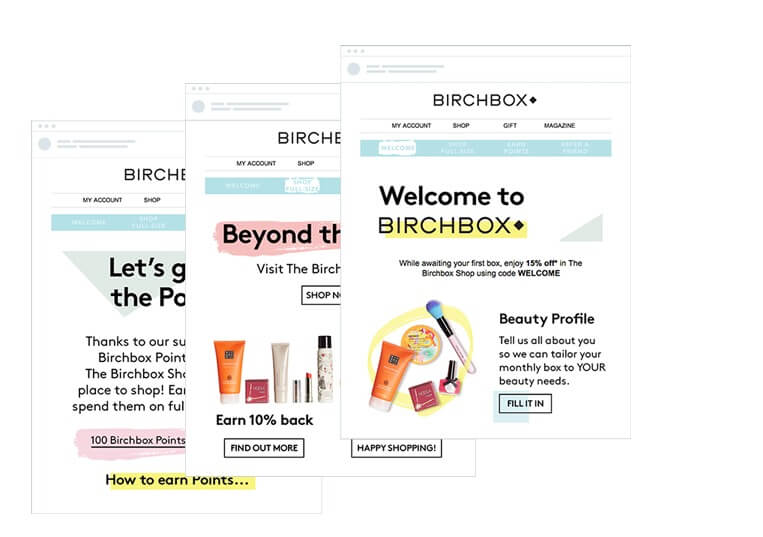 How Does Welcome Email Series Help with Building Brand Awareness?