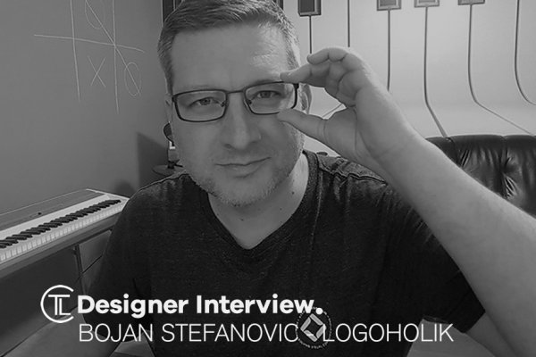 Bojan Stefanovic Designer Interview