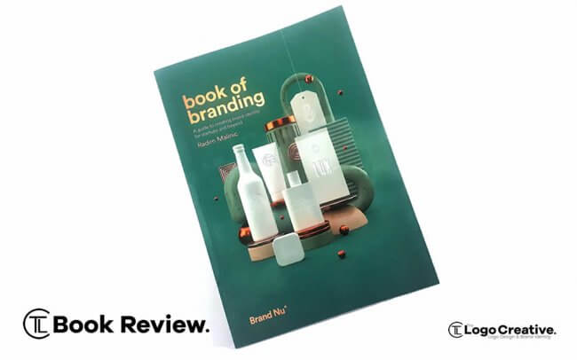 Book of Branding by Radim Malinic - Book Review