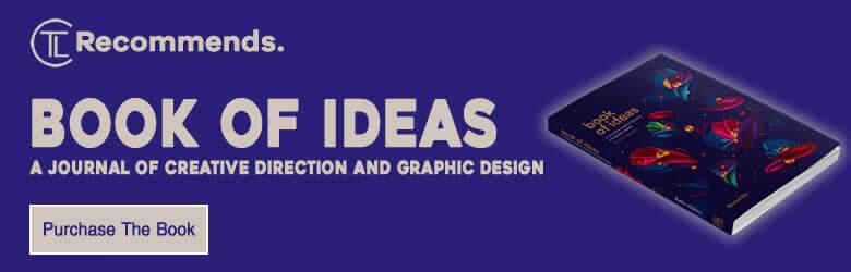 Book of Ideas by Radim Malinic