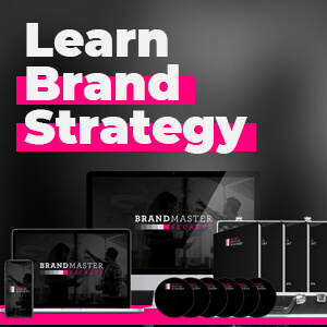 Learn Brand Strategy - Brand Master Secrets