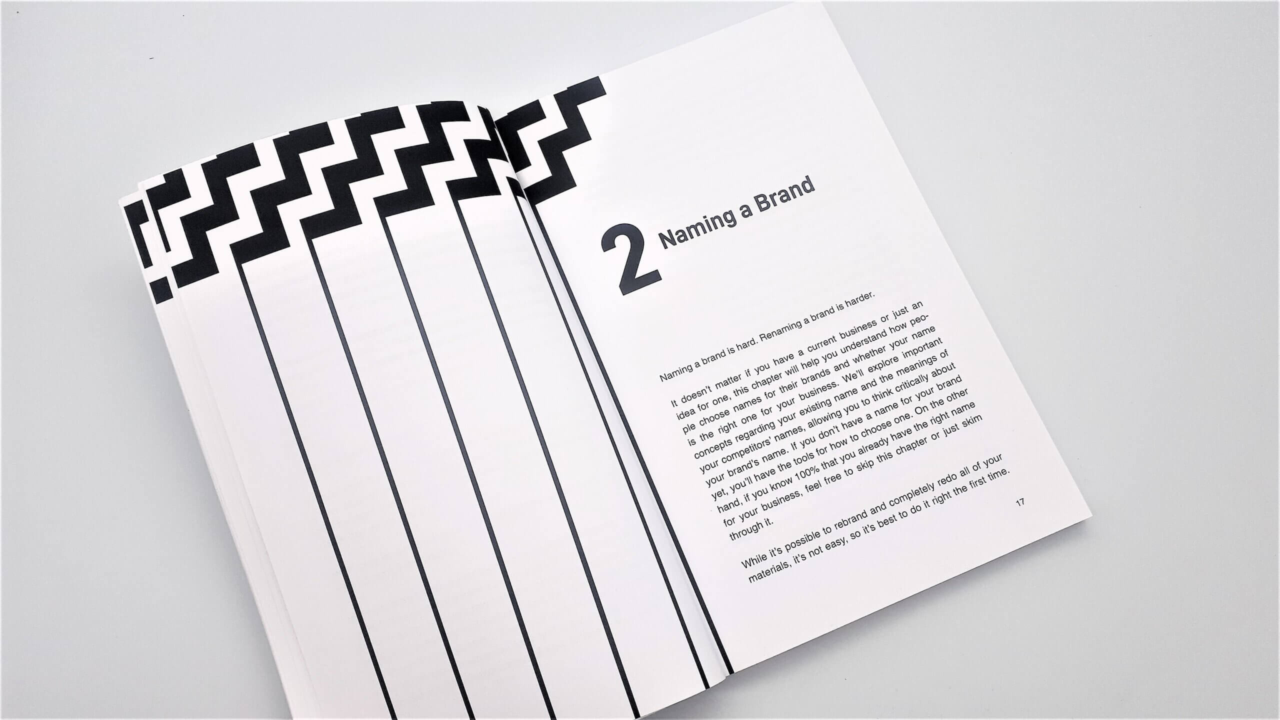 BrandFix by Kady Sandel - Book Review 4