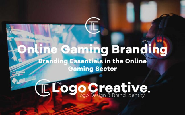 Branding Essentials in the Online Gaming Sector