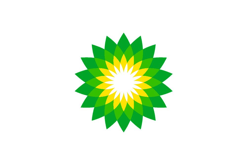 Logos más caros del mundo:  Logotipo y marketing de British Petroleum - $ 210,000,000
