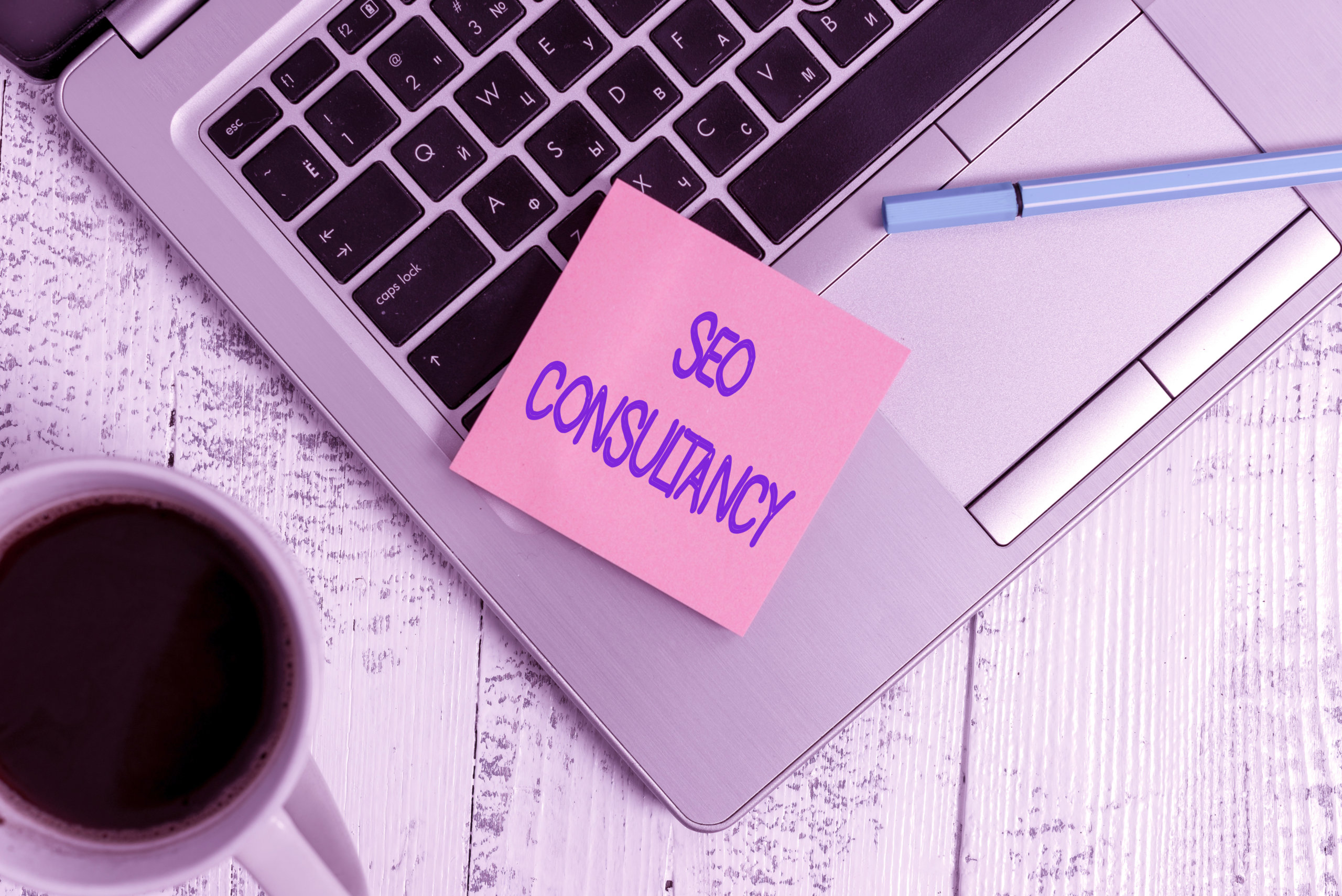 Business Marketing 6 Benefits Of Hiring An SEO Consulting Agency
