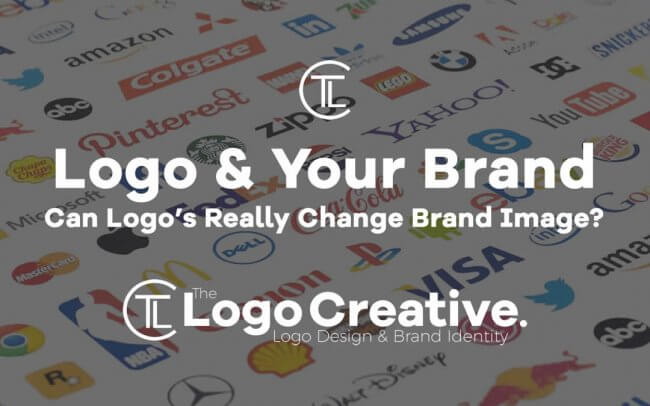 Can Logo's Really Change Brand Image?