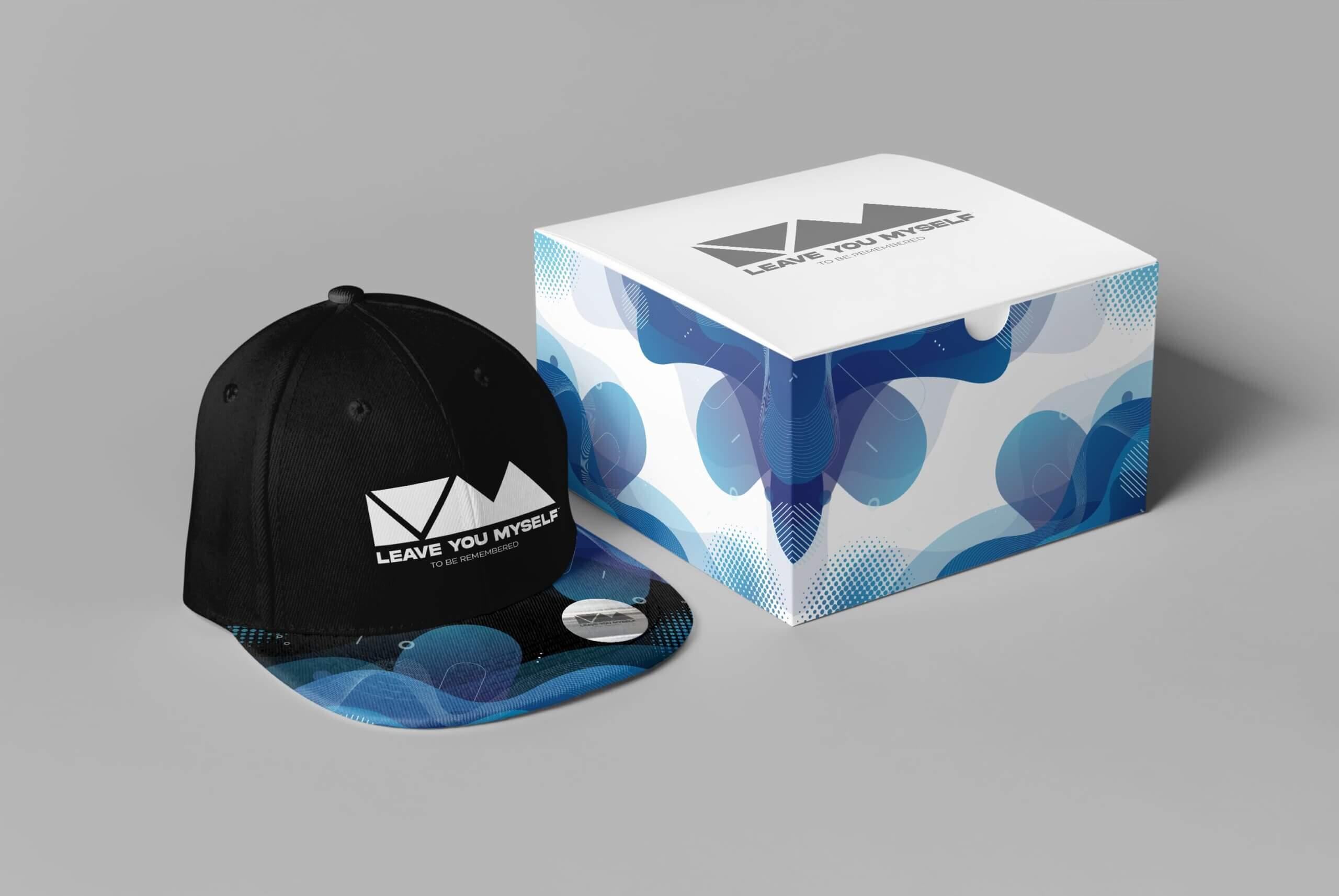 Cap & Box - Leave You Myself