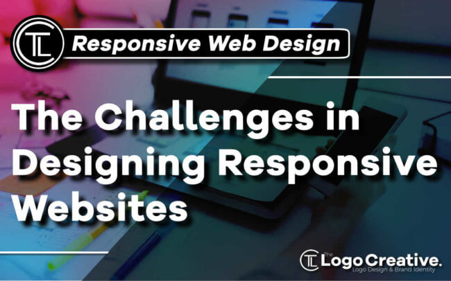 Challenges in Designing Responsive Websites