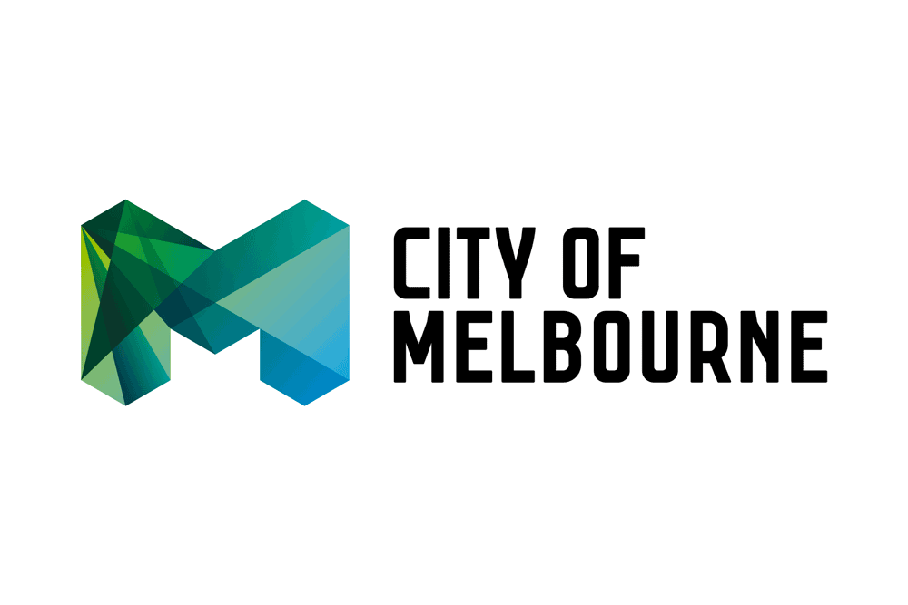 City of Melbourne Logo Design — $148,000