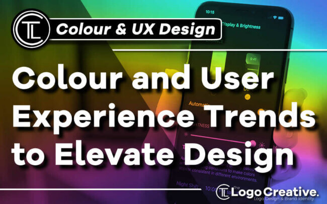Colour and User Experience Trends to Elevate Your Designs