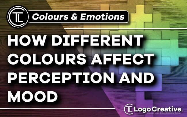 Colours & Emotions - How Different Colours Affect Perception and Mood