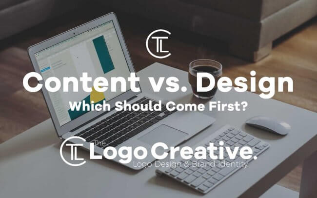 Content vs. Design – Which Should Come Firs.