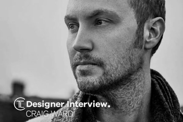 Designer Interview With Craig Ward