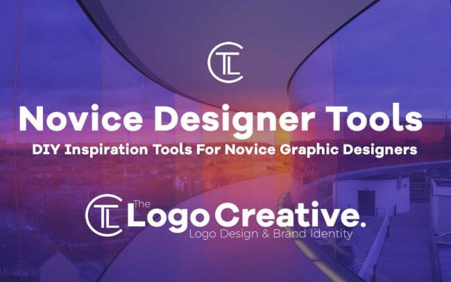 DIY Inspiration Tools For Novice Graphic Designers