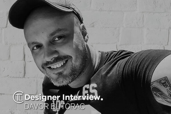 Designer Interview With Davor Butorac