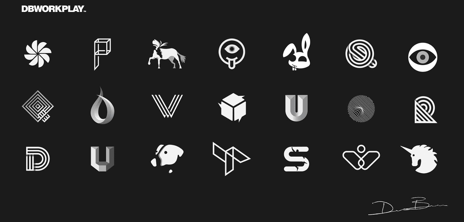 Davor Butorac - Logo Creative Designer Interview