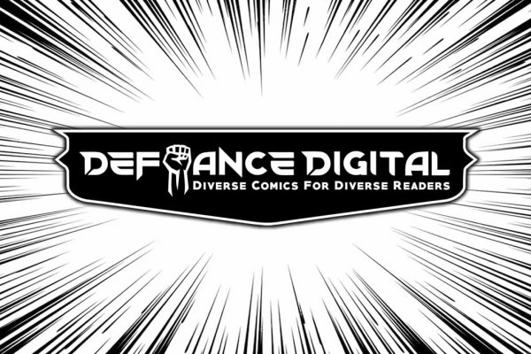 Defiance Digital Logo Design - The Logo Creative