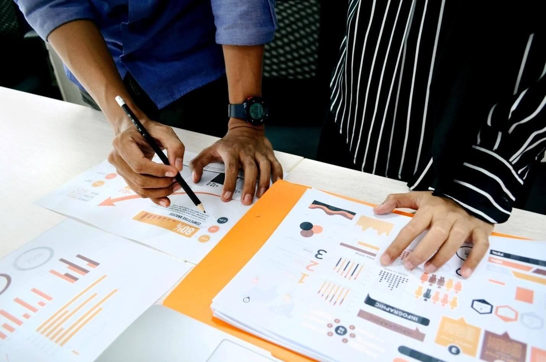 Define Your Key Competitors - Writing a Brand Design Brief - 9 Essential Steps