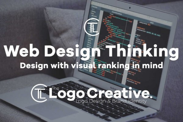 Design with visual ranking in mind