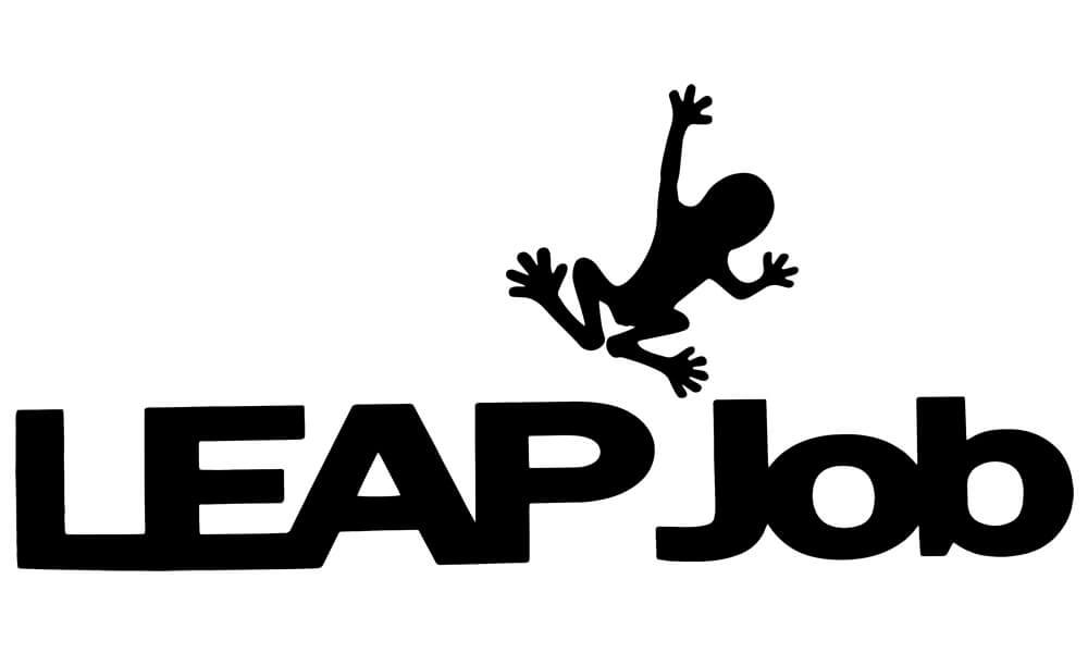Designer Interview With Jeremy Miller - First Logo Designed
