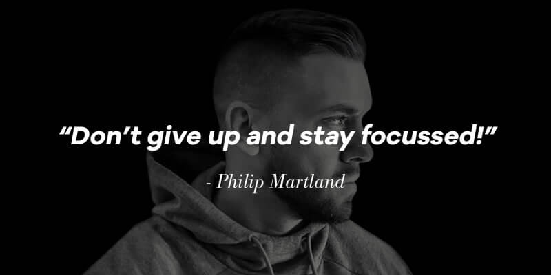 Designer Interview With Philip Martland_Note to Self