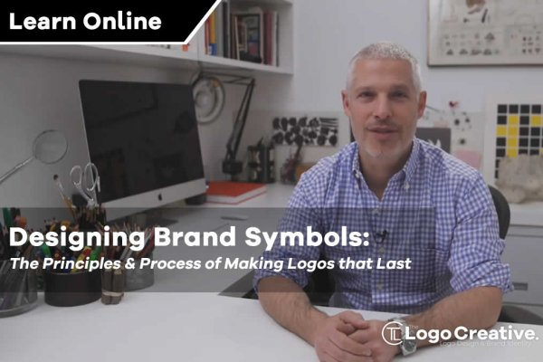 Designing Brand Symbols: The Principles & Process of Making Logos that Last