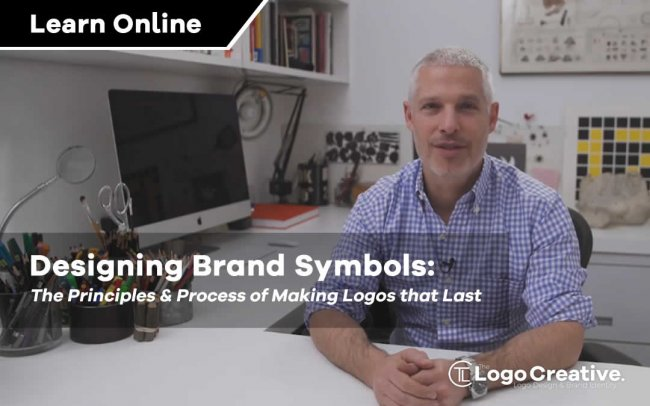 Designing Brand Symbols - The Principles & Process of Making Logos that Last