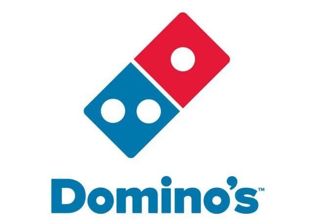 Domino's Logo Design