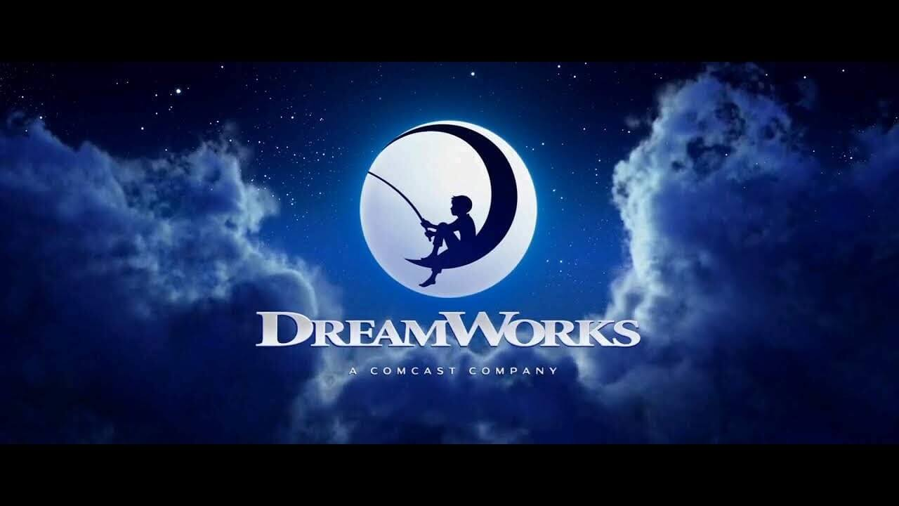 Dreamworks - Most Popular Production Houses -Logos