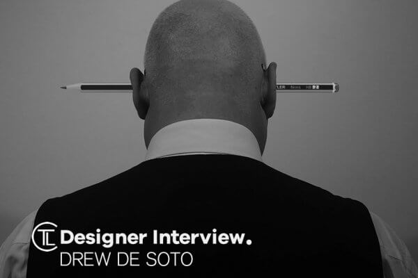 Designer Interview With Drew de Soto