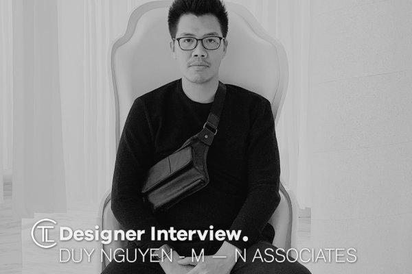 Duy Nguyen – M — N Associates