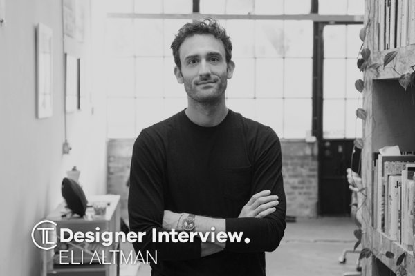 Designer Interview With Eli Altman