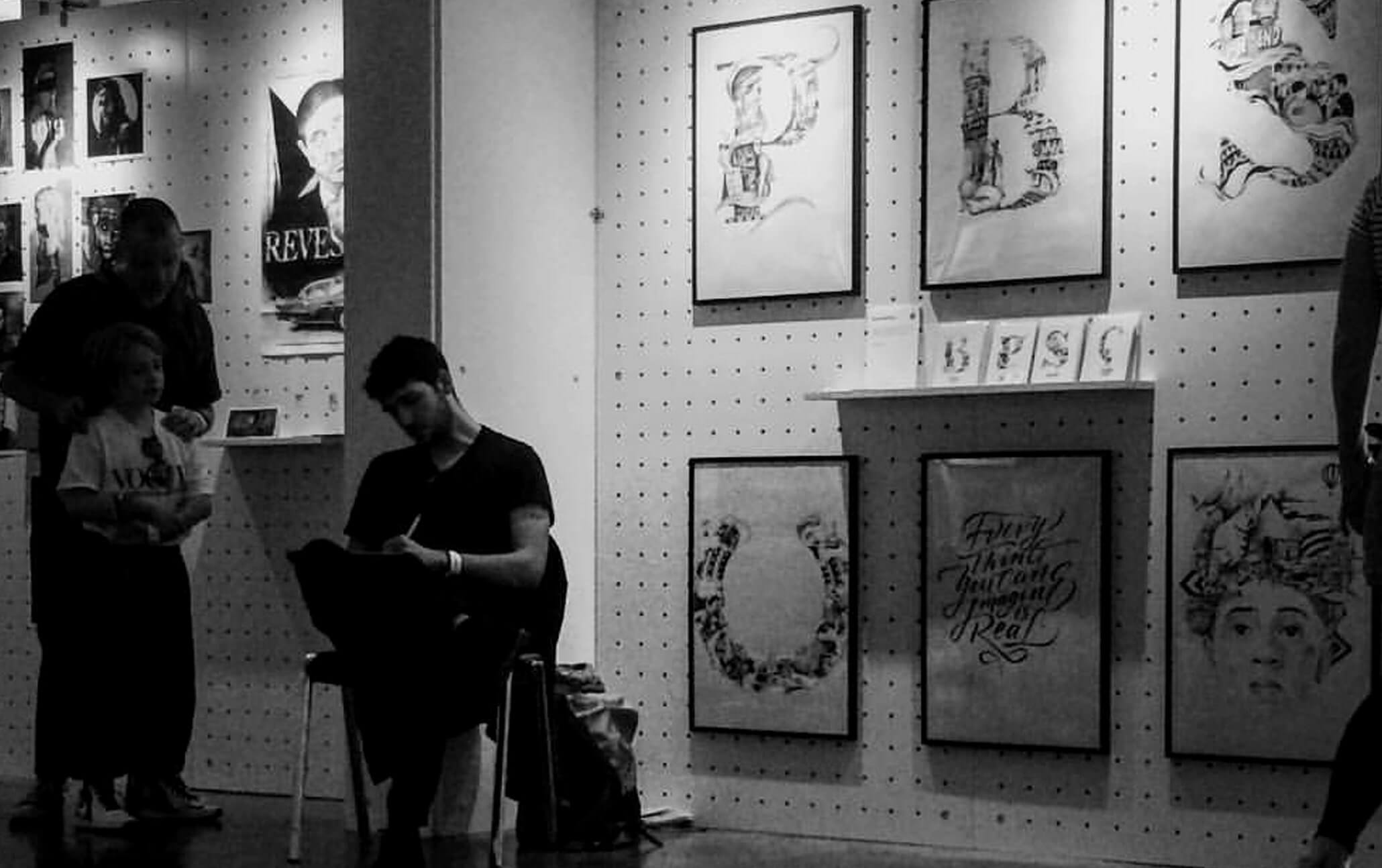 Emanuele Ricci Designer Interview