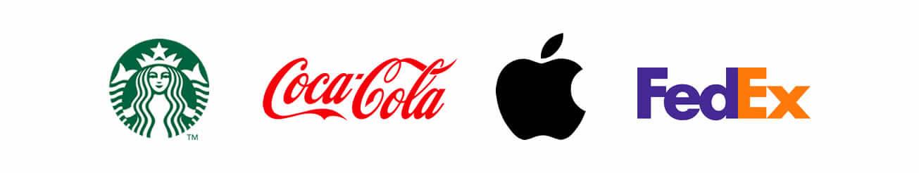 Emir Kudic Favorite logos of all time - The Logo Creative Designer Interview