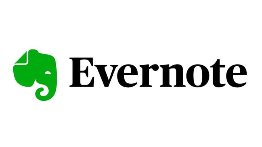 Evernote Logo Design