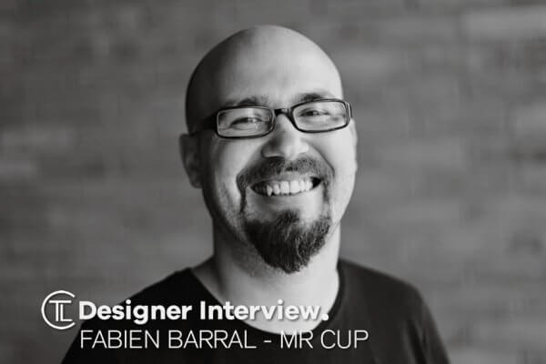 Fabien Barral – Mr Cup