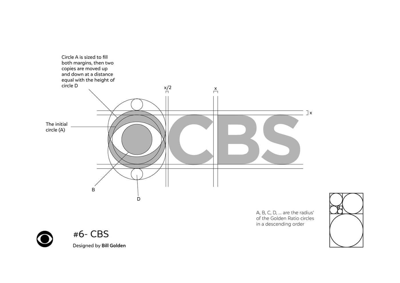 Famous Logo - CBS - Logo Grid-min