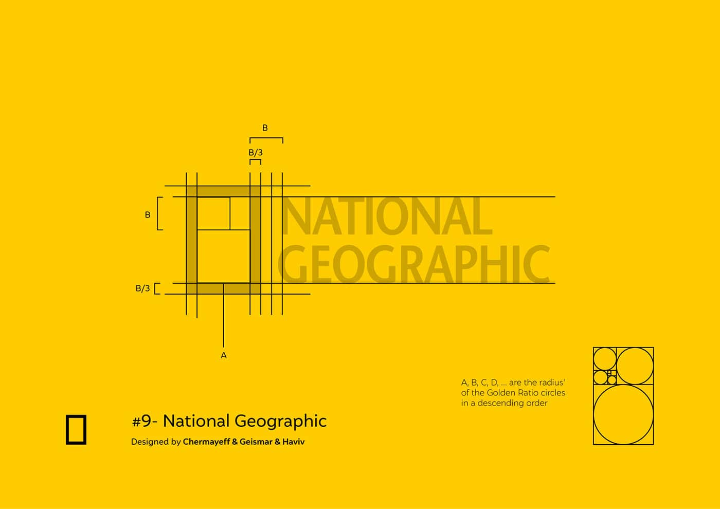 Famous Logo - National Geographic - Logo Grid-min