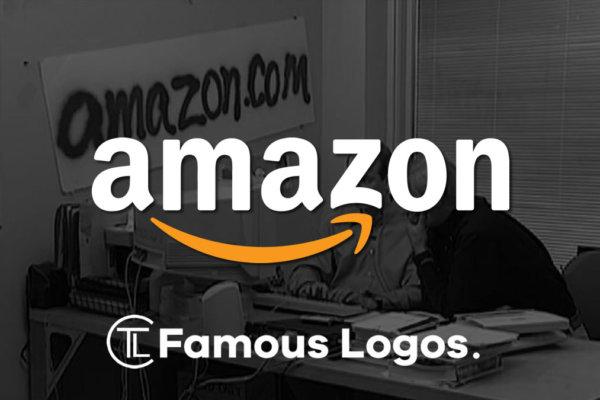 History of the Amazon Logo Design Evolution