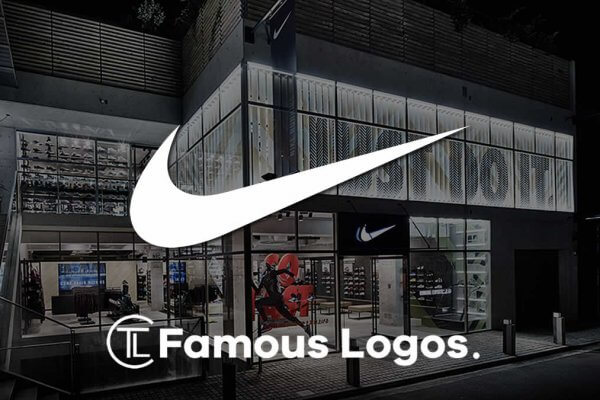 Famous Logos - Nike - The Logo Creative
