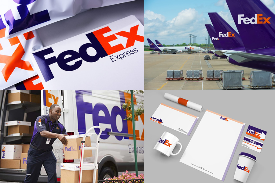 Fedex Branding - Designer Interview With Rebecca Heinemann