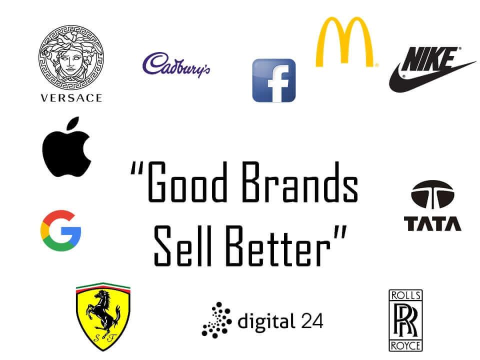 Godd Brands Sell Better - The Relevance of Storytelling in Brand Marketing