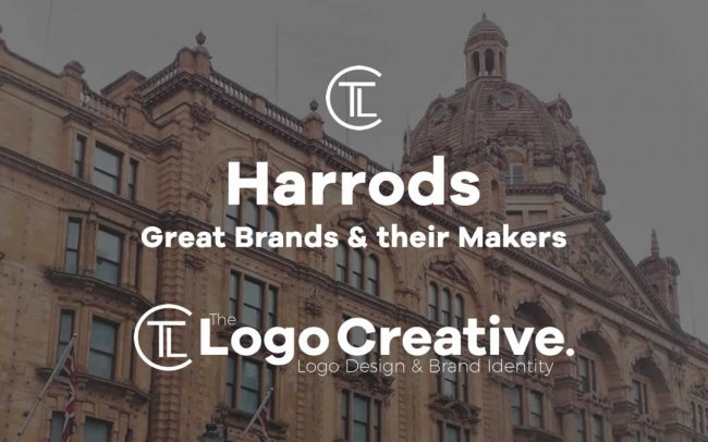Great Brands & their Makers - Harrods