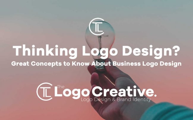 Great Concepts to Know About Business Logo Design