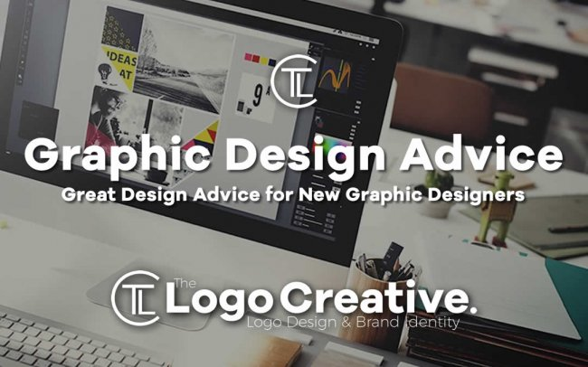 Great Design Advice for New Graphic Designers