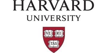 Harvard University Logo Design